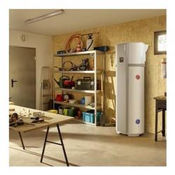 Chauffe eau thermodynamique Atlantic Calipso RT2012 - 200 litres