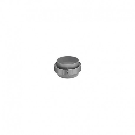 Raccord d'assemblage pour gaine isolée Auer - Diam 125 mm