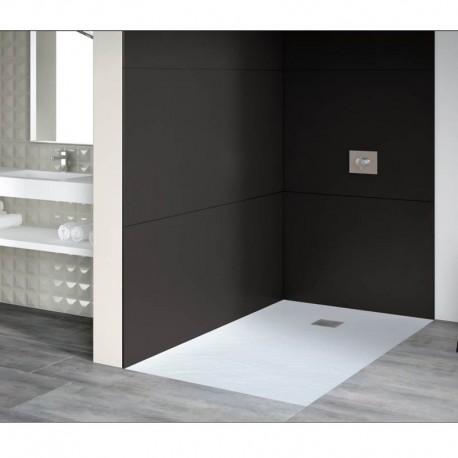 pour Votre Salle Douche Antidérapant Rayures 3 Cm Très Bien Granulé