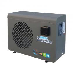 Pompe à chaleur piscine Poolex Silverline 120 - Gaz R32