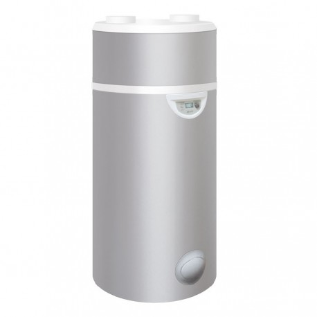 Chauffe eau thermodynamique 270 litres Edel d'Auer
