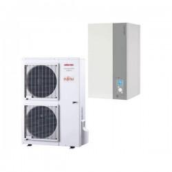 Pompe à chaleur air-eau Atlantic Alféa Excellia 15 Kw HP - AI