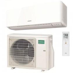 Climatiseur 2.5 Kw Général/fujitsu Série KM R32