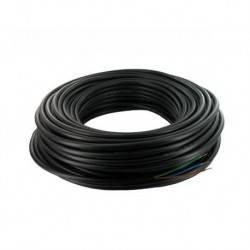 Câble électrique 4G1.5 - 50 mètres