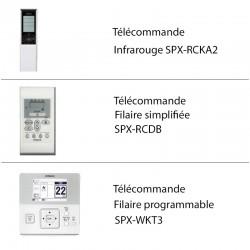 Télécommande climatiseur Hitachi