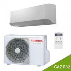 Climatiseur monosplit Toshiba MIRAI