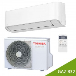 Climatiseur monosplit Toshiba Seiya 5.4 kW