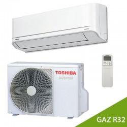 Climatiseur monosplit Toshiba Shorai