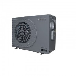 Poolex Jetline Sélection 7.5 kW Full inverter - Gaz R32