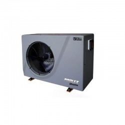 Poolex Silverline Full inverter - Gaz R32