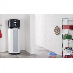 Chauffe eau thermodynamique 230 litres TD Eco Chappée