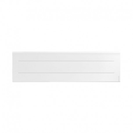 Radiateur Atlantic Oniris 750 w connecté plinthe blanc