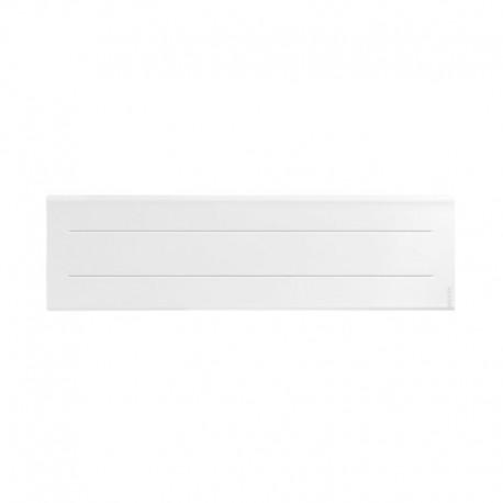 Radiateur Atlantic Oniris 1500 w connecté plinthe blanc