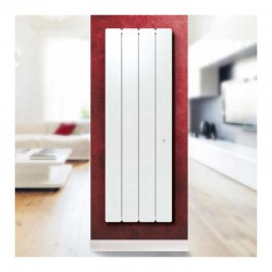 Radiateur Applimo 1500 w Pégase 2 vertical Smart Eco-control
