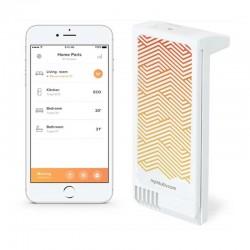 Module serveur pour radiateur smart eco control d'Applimo