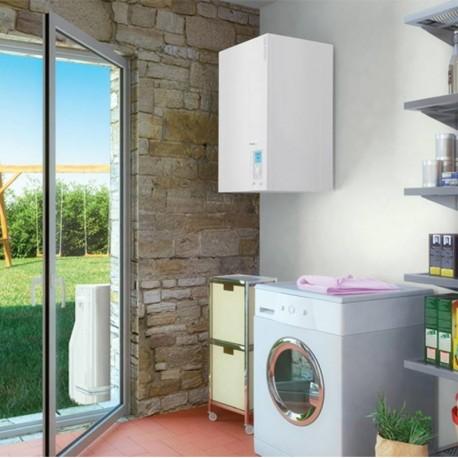 Pompe à chaleur air-eau 5 Kw Extensa AI R32