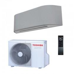 Climatiseur monosplit Toshiba Haori 3.2 kW