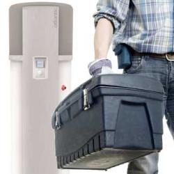 Installation chauffe eau le comptoir des energies - Attestation tva reduite ...