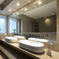 equipement salle de bain le comptoir des energies. Black Bedroom Furniture Sets. Home Design Ideas