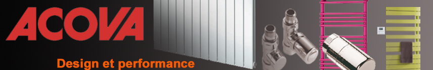 acova fabricant de radiateurs d coratifs depuis 1964 le. Black Bedroom Furniture Sets. Home Design Ideas