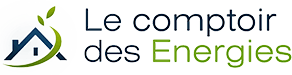 Le comptoir des energies