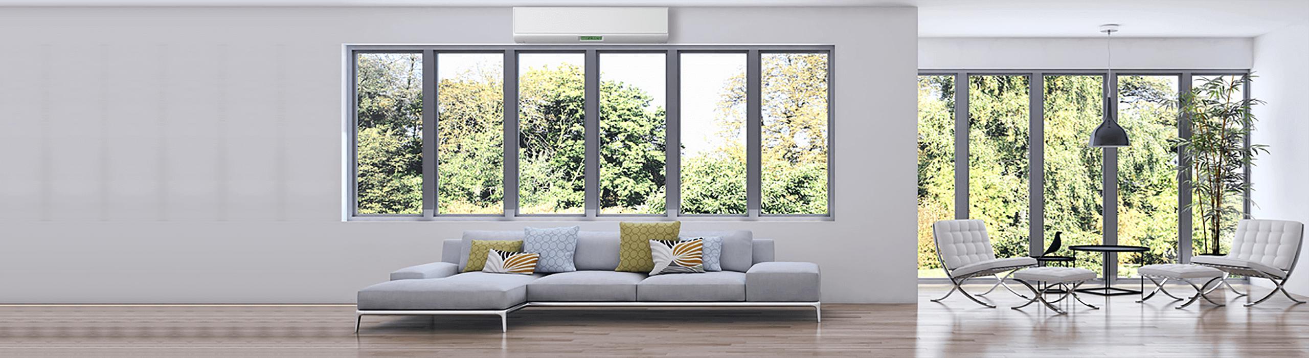 climatiseur mono split le comptoir des energies. Black Bedroom Furniture Sets. Home Design Ideas
